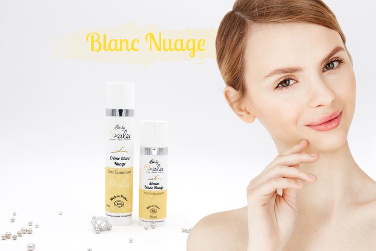 Blanc Nuage