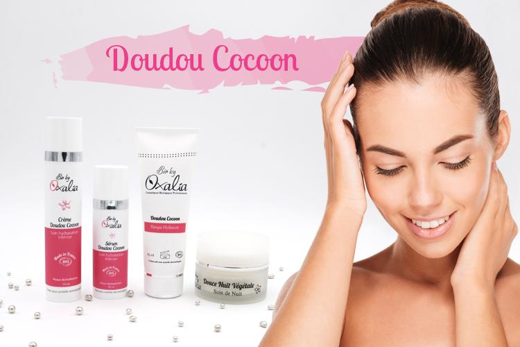 Doudou Cocoon