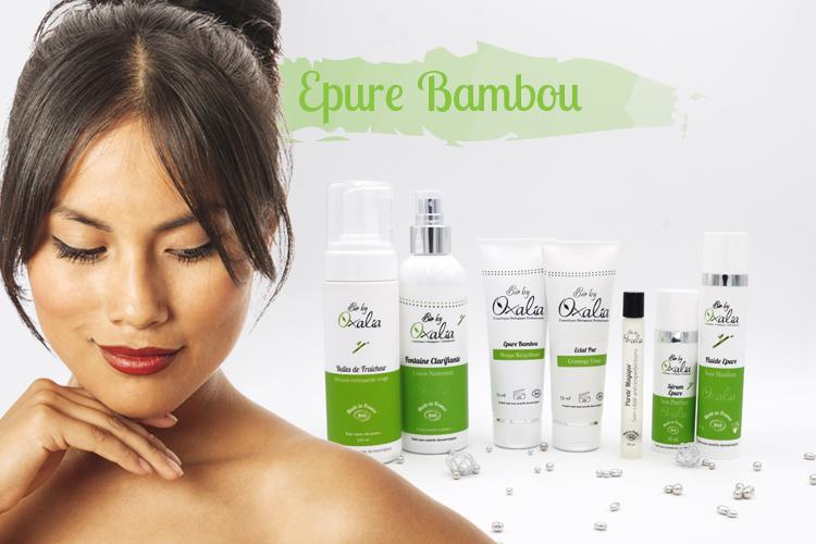 Epure Bambou